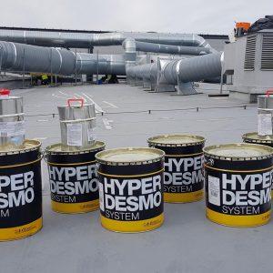 Hydroizolacja dachów